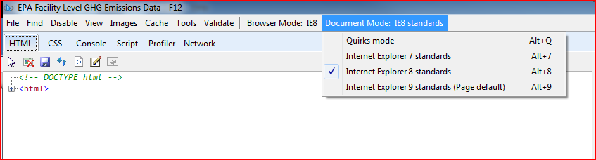 Confluence: Q810  How do I turn off compatibility mode in